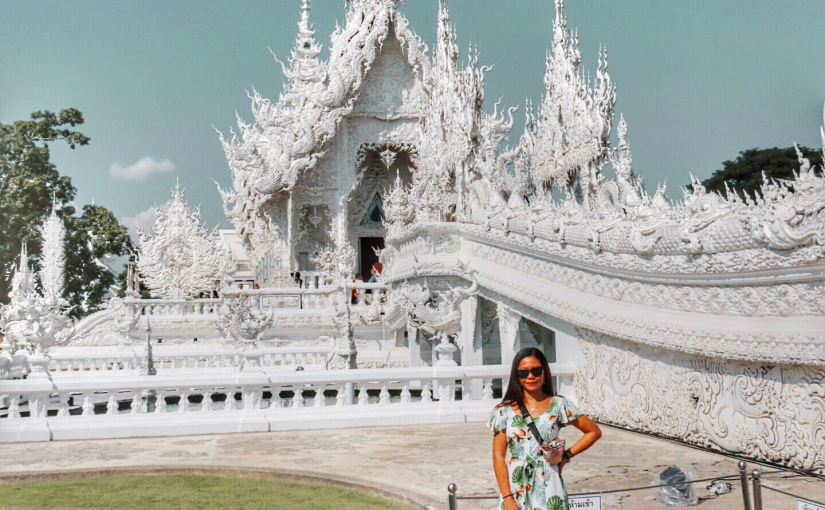 Top 4 best list to visit Chiang Rai in 1-day tours